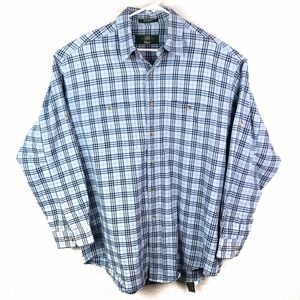 Orvis Long Sleeve Button Down